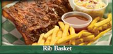 New - Rib Basket