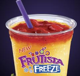 Mango Strawberry Frutista Freeze™