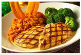 Breeze Wood-grilled Chicken Breast