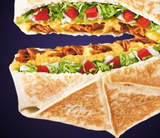 Spicy Chicken Crunchwrap Supreme