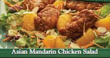 New - Asian Mandarin Chicken Salad