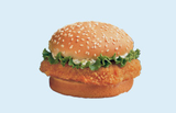 Fish Fillet Sandwich