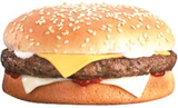 Big Cheeseburger