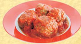 Fontanini 4 Meatballs Or 2 Sausage Links