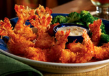 Parrot Bay Jumbo Coconut Shrimp