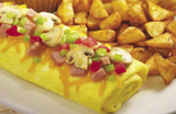 Everything Omelete