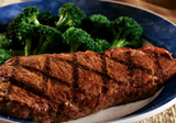 Grilled Center-cut New York Strip Steak