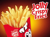 Jolly Crispy Fries