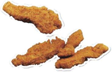 Chicken Dunkers