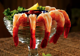 Chilled Jumbo Shrimp Cocktail