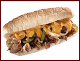 South Street Cheese Steak