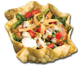 Fajita Chicken Salad