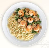 Shrimp Portofino