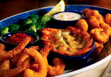 Shrimp Your Way