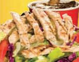 Max Grilled Chicken Salad