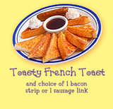 Tosty French Toast