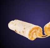 New Cheese Roll-up