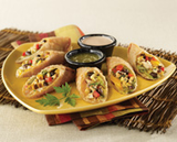 New Sonora Egg Rolls