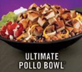 Ultimate Pollo Bowl