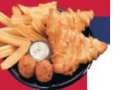 Original Fish & Chips