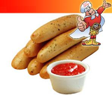 Breadsticks & Marinara Sauce