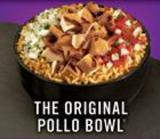 The Original Pollo Bowl