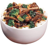 Steak Teriyaki Bowl