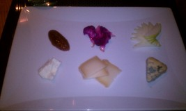 Artisanal Cheese Plate