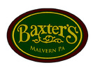 Baxter's Saloon & Grill logo